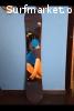 Tabla snowboard: FORUM YOUNGBLOOD