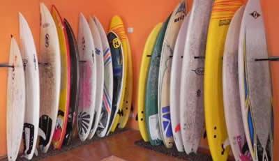 SEGUNDA MANO SURF