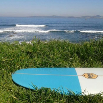 Honey Surfboards
