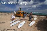 Homegrown Escuela de Surf Fuerteventura