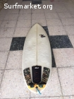 251 Surfboards 5'8 - 29,5 L