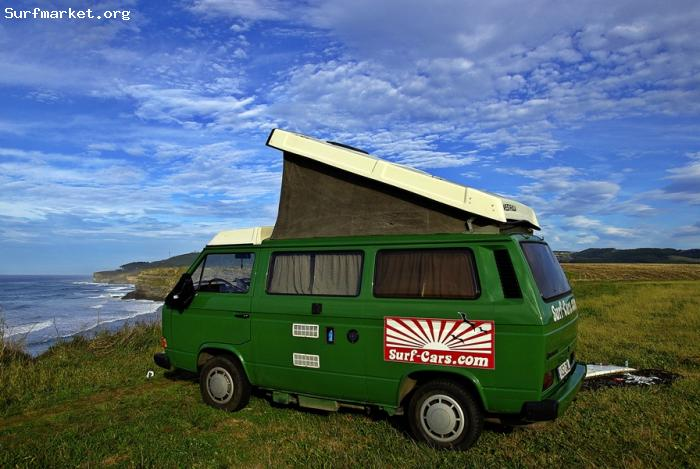 anuncios segunda mano alquiler de furgonetas camper