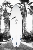 Tabla de surf Agote 6'0''