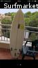 Tabla de surf Al Merrick DFR 5'11