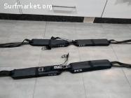 Bacas doble coche FCS