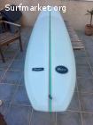 (VENDIDO) Banger NOSERIDER II - Shaped By Dan Costa
