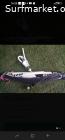 Barra kitesurf CORE