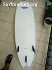 Tabla surf BIC Fish 5'10""