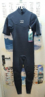 Billabong Furnace Pro 2mm Zip Free-VENDIDO-