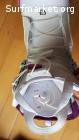 Botas Snowboard Nuevas Salomon talla 40