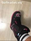 Botas snowboard Talla 41