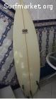 Tabla de surf Christopher Hunt 6'4''