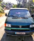 VW California T4 2.4d 74cv
