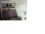 CAMPER VW Transporter T5