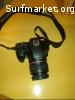 CANON EOS 1100D + EF-S 18-55mm DC III +SD4G +SD 2G