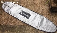 Capa Longboard ou SUP