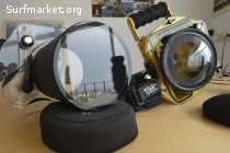 carcasa SPL para Nikon D7000