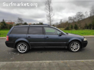Passat Familiar 1.9 TDI