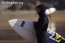 Tabla de surf CX 5'10''