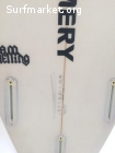 Emery 6'0'' - Adam Melling