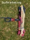 Equipo kite completo