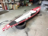 Tabla SUP Race Fanatic Falcon 14""