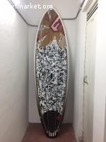 Fanatic Pro Wave 8,6 109 litros