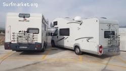 Fiat Roller Team ZEFIRO y FREETEC