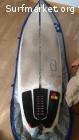 Tabla de surf Firewire Sci-fi 5'10