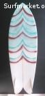 Tabla Surf Fish Christenson 5'7