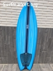 DVS Fish Epoxy 5'6'' x 37L