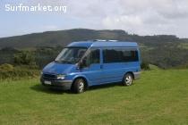 Ford Nugget Westfalia 2004