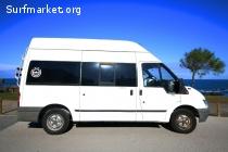 Ford Transit Camperizada