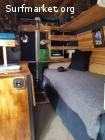 Ford Transit Custom Camper