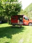 Furgo Renault Master Camper