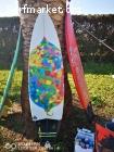 Tabla surf Full&cas