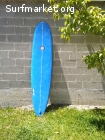 "Tabla de surf Funboard 7'10"" -- VENDIDA"