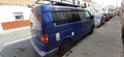Furgo Camper - VW Transporter T5 Camper