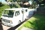 Furgo-Vivienda Volkswagen LT28
