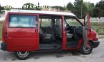 Furgoneta VW Transporter