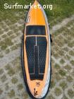Tabla Surf SnatuGun 8'0