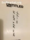 VENDIDA Hayden Shapes Untitled 5'7''