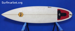 Vendida! Honey Wasp 6'0'' x 27.3L