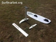 Hydrofoil RL Kiteboarding