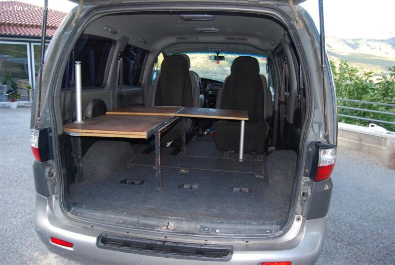 anuncios segunda mano furgonetas autocaravanas hyundai. Black Bedroom Furniture Sets. Home Design Ideas