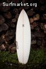 Tabla de surf Illusions 6'2