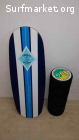 Indo board Pro model Classic surfer