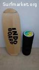 Indo board Pro model Classic surfer-VENDIDO-