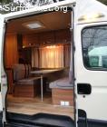 Iveco Daily Camper autocaravana