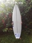 JS Surfboards 5'11 Monsta 6